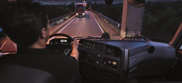Roadpad, το νέο σύστημα πολυμέσων από την Renault Trucks (vid)