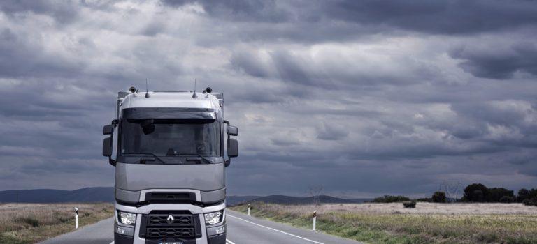 Renault Trucks | Με γνώμονα της ηλεκτροκίνηση στο IAA 2018