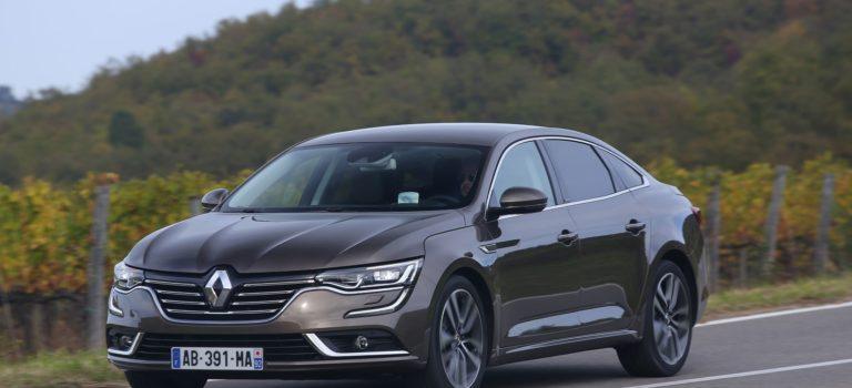Renault Espace και Talisman (2018). Νέοι κινητήρες TCe FAP και BluedCi