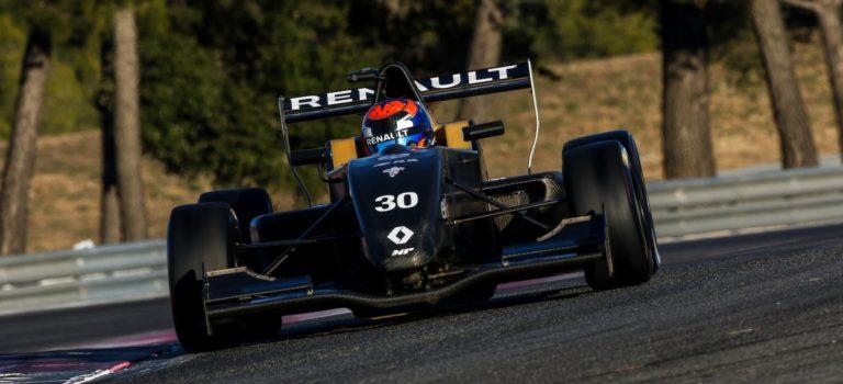 Η Renault σχεδιάζει να βάλει τέλος στο πρωτάθλημα Eurocup 2.0