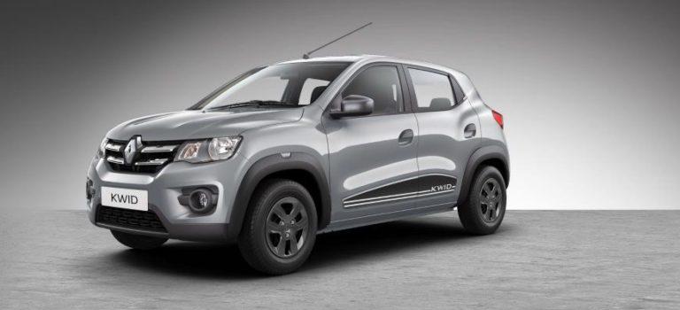Η Renault αναμένεται να ξεκινήσει την ηλεκτρική έκδοση του Kwid και στην Ινδία