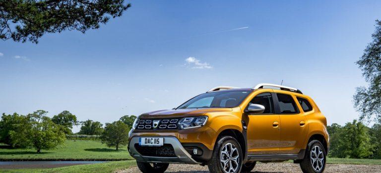 Η Dacia αποκλείει την παραγωγή μεγαλύτερου SUV από το Duster