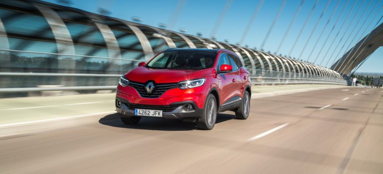Renault Kadjar: Νέοι κινητήρες TCe και Blue dCi