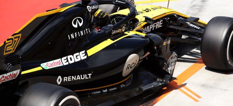 F1 | Το σχέδιο αναβαθμίσεων της Renault, για το δεύτερο μισό του πρωταθλήματος