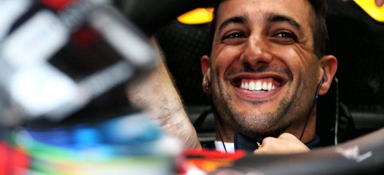 F1 | Επίσημο – O Daniel Ricciardo στη Renault για τα επόμενα 2 χρόνια