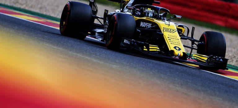 F1 | H προδιαγραφή C του κινητηρα της Renault μας δείχνει το 2019