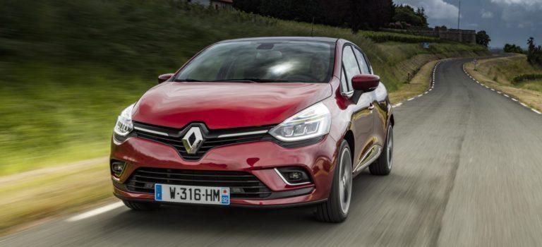 Ελλάδα | Mε νέο turbo κινητήρα το Renault Clio
