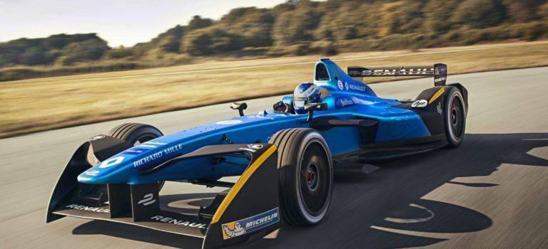 Formula E | Η επιτυχία της Renault ασκεί πίεση στην Nissan
