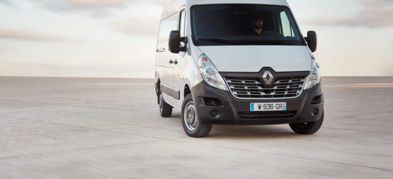 Η Renault Samsung θα κάνει ντεμπούτο στην αγορά των LCV της Κορέας το φθινόπωρο