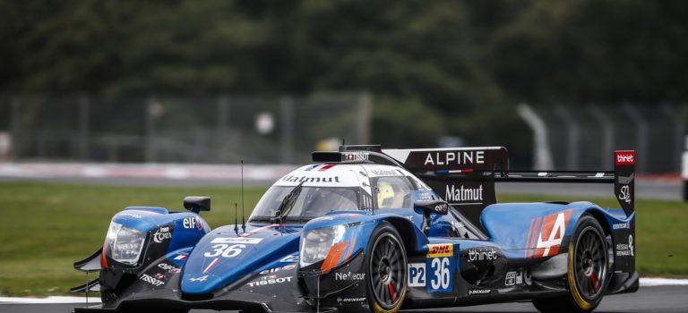 WEC 6 Ώρες Silverstone 2018 | Τρίτο διαδοχικό βάθρο για την Alpine