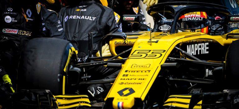 F1 | Η Renault πιστεύει ότι μπορεί να έχει το καλύτερο κινητήρα το 2019