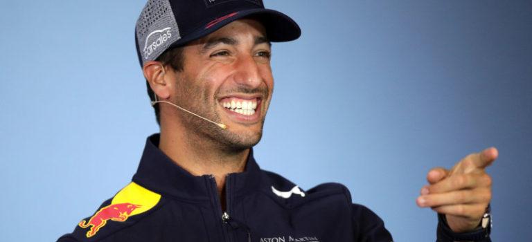 F1 | Ο Daniel Ricciardo πιστεύει στο πρότζεκτ της Renault
