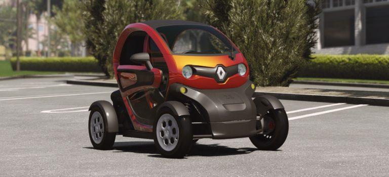 Το 90% της παραγωγής του Renault Twizy πωλούνται στη Νότια Κορέα