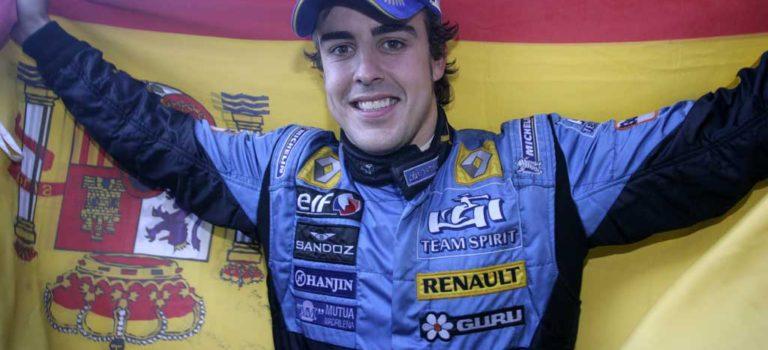 F1 | Επίσημο – Ο Fernando Alonso αποχωρεί από την Formula 1!