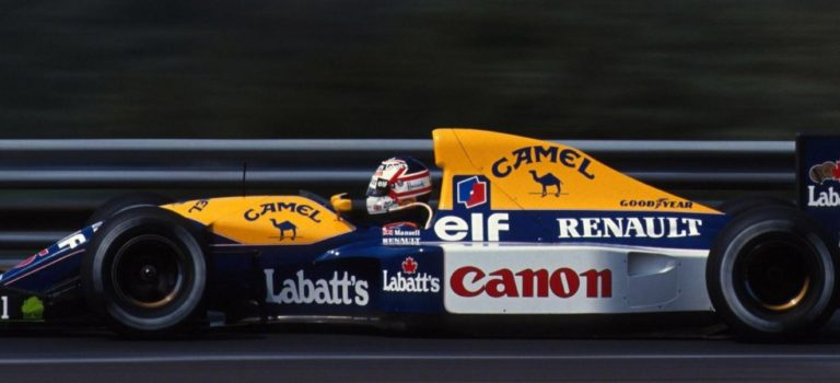 F1 | Η Renault θέλει να εφοδιάσει κινητήρες την Williams το 2019