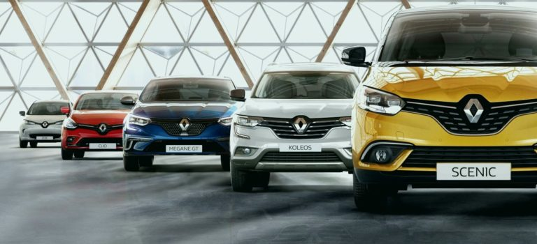 Η Renault UK συνάπτει συμφωνία χορηγίας με το Sky Sports για την Premier League