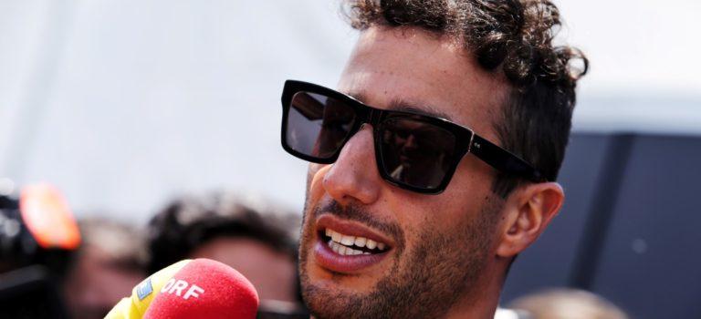 Αυτός θα είναι ο νέος μισθός του Ricciardo στη Renault!
