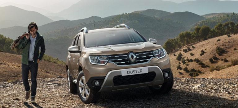 Δυο υπάλληλοι της Renault κλέβουν 2 νέα Duster από το εργοστάσιο Chennai στην Ινδία