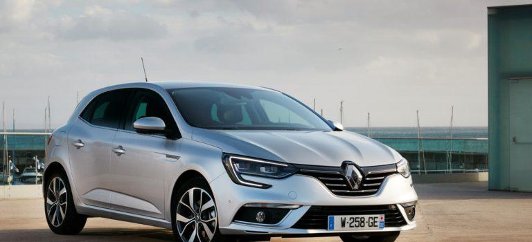 Renault Mégane: Διαθέσιμο με τους νέους 1.3 TCe και 1.5 Blue dCi στην Ισπανία