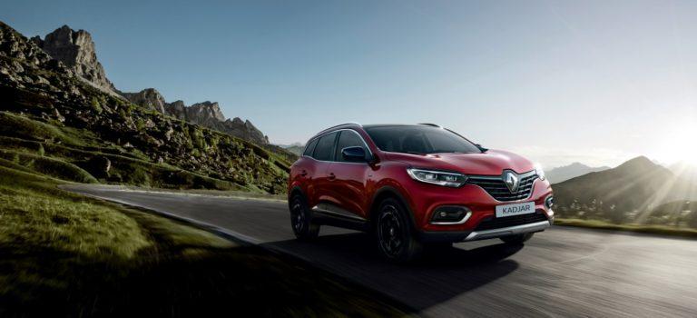 Επίσημο: Ντεμπούτο για το ανανεωμένο Renault Kadjar (pics)