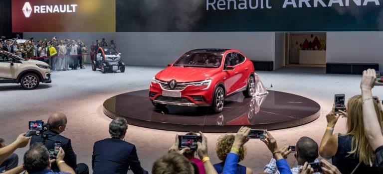 Η νέα κατεύθυνση της Renault για τα οχήματα εκτός Ευρώπης