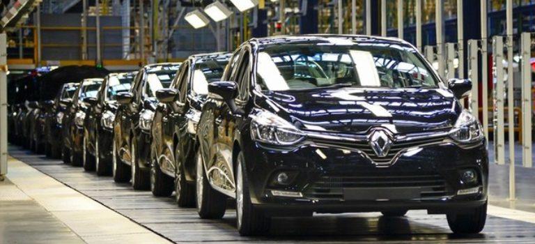 Η Renault δηλώνει σίγουρη για την Τουρκία, συνεχίζοντας να αναπτύσσει νέα προτζεκτ