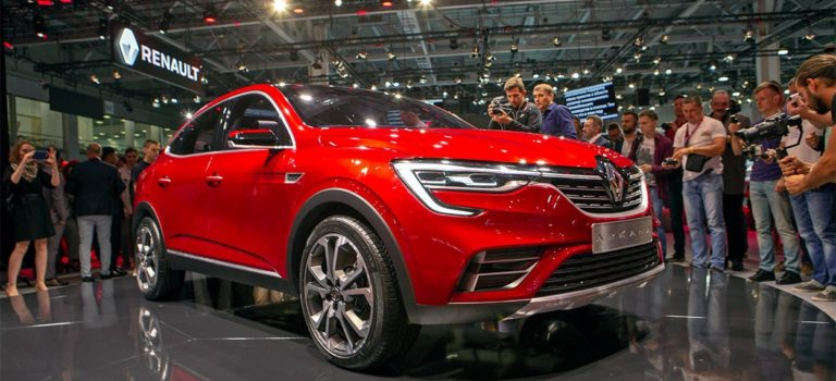 """Ρωσία: """"Μηχανή χρημάτων"""" και η Νο1 αγορά της Renault"""