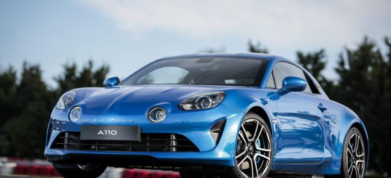 Alpine A110 Premiere Edition: το #0001 τίθεται σε δημοπρασία