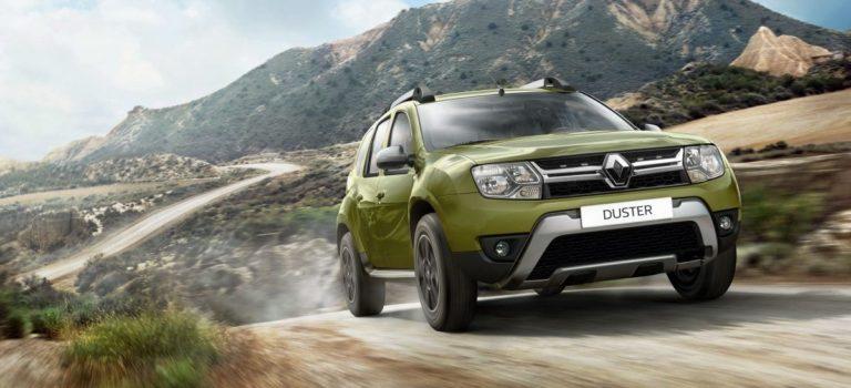 Από το 2020 τα πρώτα οχήματα της Renault στο Πακιστάν