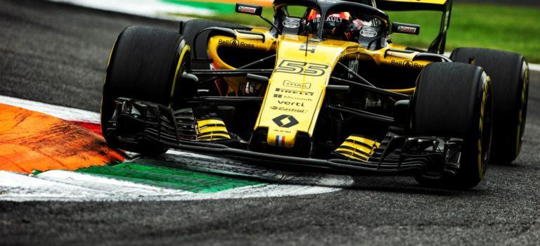 F1 | Η Renault θα φέρει νέες αναβαθμίσεις στην RS18 για τη Σιγκαπούρη