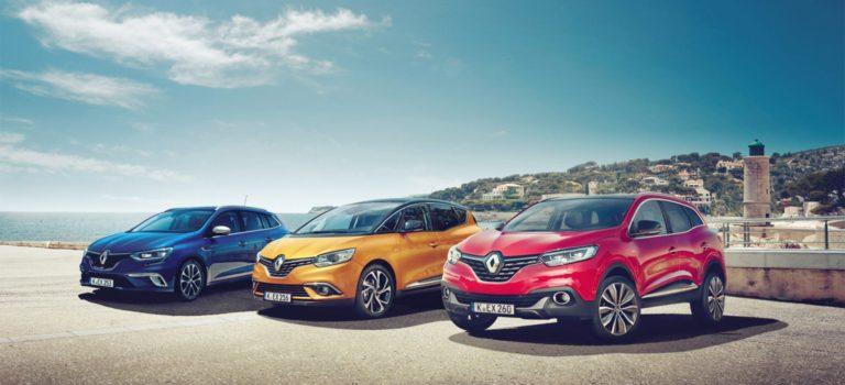 "Renault, πρωταθλητής των ""τεχνητών"" πωλήσεων στην Ευρώπη"