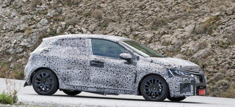 Renault Clio 5: Ένα Show Car και όχι το μοντέλο παραγωγής, θα παρουσιαστεί στο Παρίσι