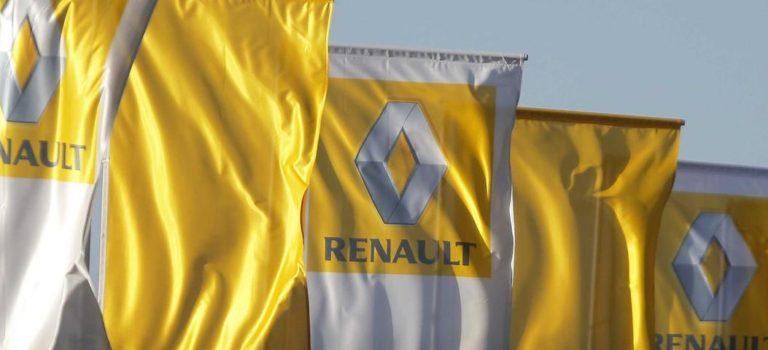 Η Renault μεταξύ των αγαπημένων εταιρειών των Γάλλων!