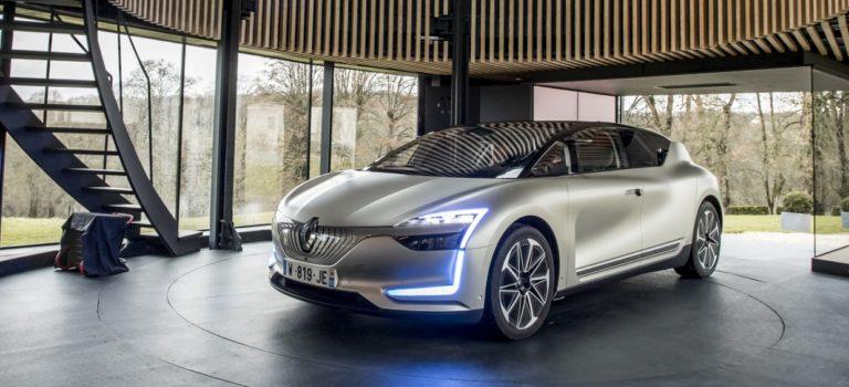 Ένα ηλεκτρικό αυτοκίνητο μεγέθους Kadjar είναι κρίσιμο για την ηλεκτρική ανάπτυξη της Renault στη Ευρώπη