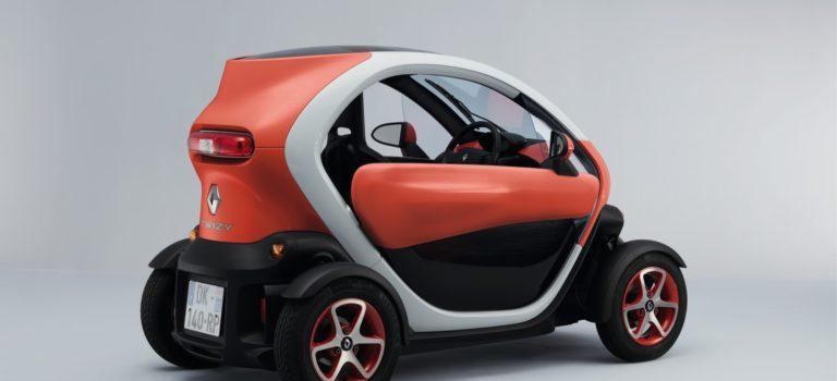 Ισπανία | Η Renault θα σταματήσει να παράγει το Twizy στο Valladolid και θα κατασκευάσει μπαταρίες
