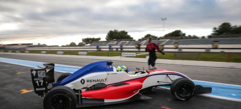 Η Renault Sport θα τρέξει το Ευρωπαϊκό πρωταθλημα F3 και χωρίς την υποστήριξη της FIA