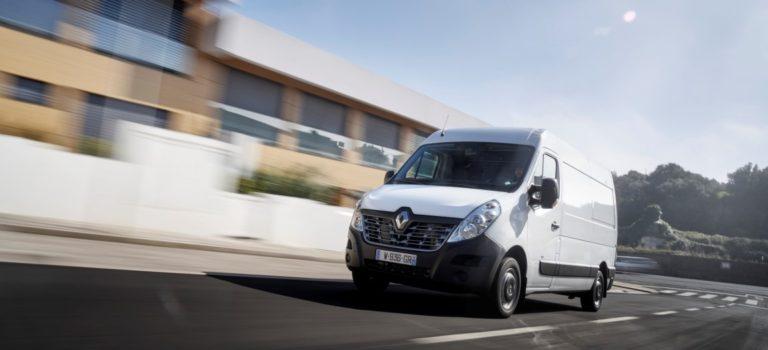 Η Renault σχεδιάζει την είσοδο στην κατηγορία των ελαφρών εμπορικών οχημάτων της Ινδίας