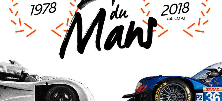 40 χρόνια αργότερα, η Alpine κατακτά μια νέα νίκη στις 24 Ώρες του Le Mans!