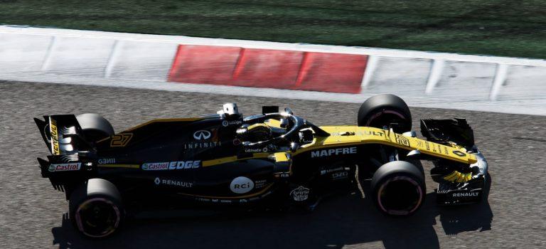Grand Prix Ρωσίας 2018 | Η Renault παραμένει στην 4η θέση των κατασκευαστών