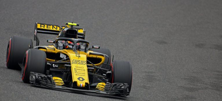 Ιαπωνικό Grand Prix 2018 | Επιστροφή στους βαθμους, σε έναν δύσκολο αγώνα για την Renault