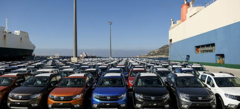 Η Renault θα διπλασιάσει την παραγωγή σε εργοστάσιο του Μαρόκου