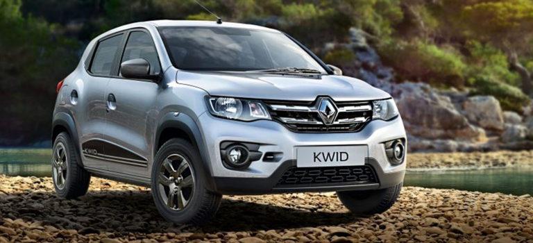 Παρά το Facelift, οι πωλήσεις του Kwid μειώνονται στην Ινδία