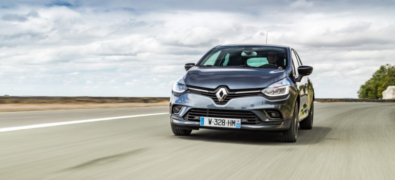 Ελλάδα | Νέα τιμή για το Renault Clio