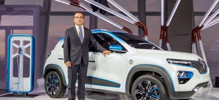 Η Renault και η Nissan θα επενδύσουν σε Μεξικό και ΗΠΑ μετά την αναγγελία της συμφωνίας USMCA