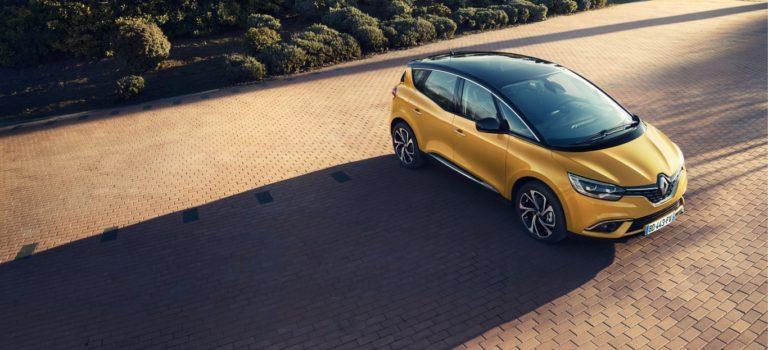 Η Renault εγκαταλείπει το σύστημα υβριδισμού των 48V