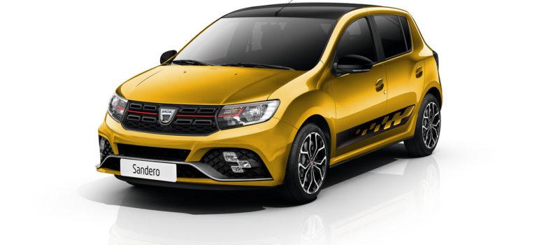 Μήπως ήρθε η ώρα η Dacia να παρουσιάσει το δικό της χαμηλού προϋπολογισμού hot hatch;