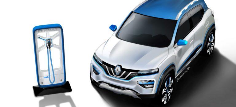 Η Renault πραγματοποιεί νέες συμφωνίες στον ενεργειακό τομέα με την EDF, τη Total και την ENEL για την προώθηση της ηλεκτρικής κινητικότητας
