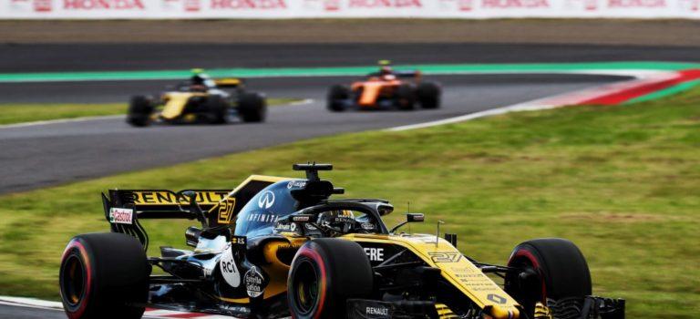 F1 | Η Renault ανακοινώνει νέο κινητήρα για το 2019