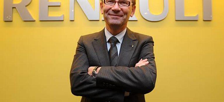 Ο Patrick Pelata πρώην No2 της Renault επελέγη να οδηγήσει τη Γαλλία στην ηλεκτρική, αυτόνομη εποχή
