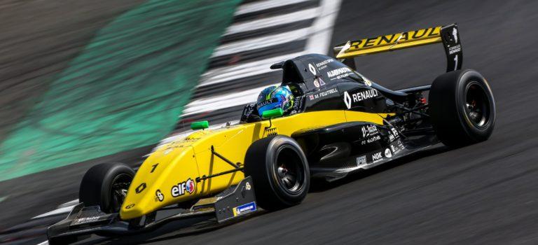 Η Renault Sport χάνει την προσφορά για την Ευρωπαϊκή F3, η Ιταλική ACI / WSK παίρνει το χρίσμα
